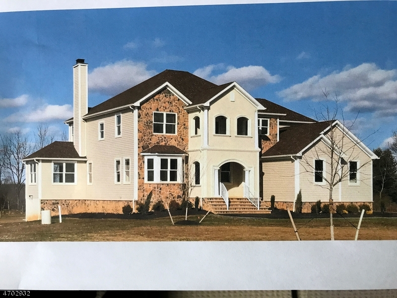 Single Family Home for Sale at 11 Green Valley Way Phillipsburg, 08865 United States