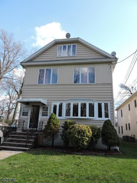 Частный односемейный дом для того Аренда на 128 E Colfax Avenue Roselle Park, Нью-Джерси 07204 Соединенные Штаты
