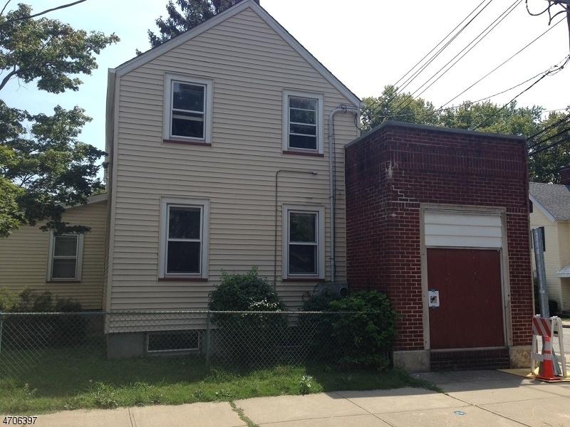 独户住宅 为 出租 在 58 Church Street 南奥林奇, 新泽西州 07079 美国