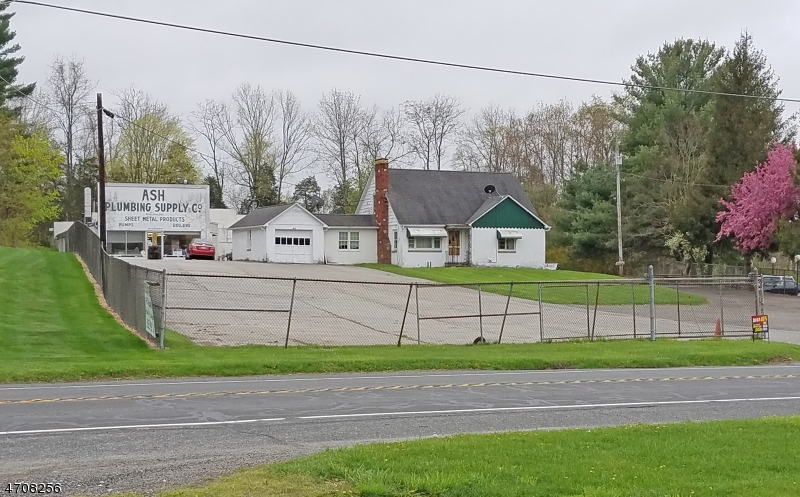 Commercial for Sale at 147 State Route 94 Blairstown, New Jersey 07825 United States