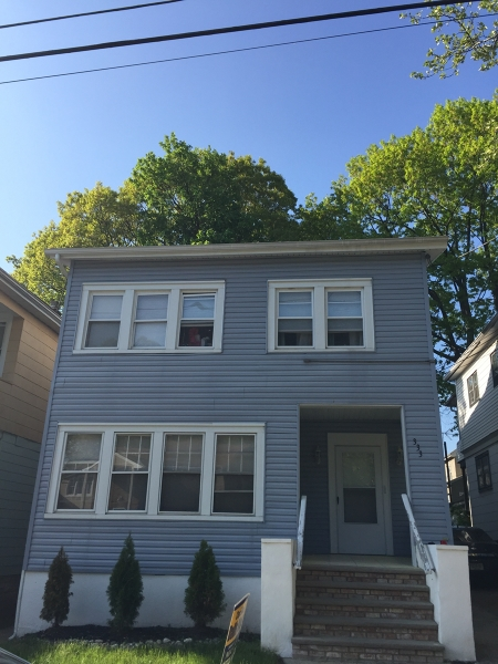 Single Family Home for Rent at 333 White Street Roselle, New Jersey 07203 United States