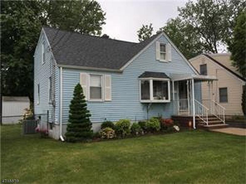 一戸建て のために 売買 アット 55 Harvard Avenue Avenel, ニュージャージー 07001 アメリカ合衆国
