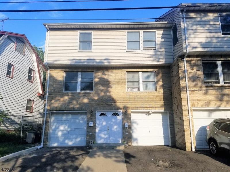 Maison unifamiliale pour l à louer à 26 Hoffman Place Irvington, New Jersey 07111 États-Unis