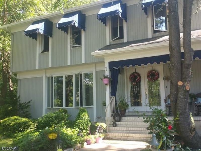 단독 가정 주택 용 매매 에 38 TUDOR Drive Asbury Park, 뉴저지 07712 미국