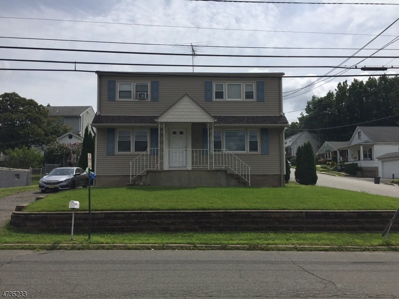 Single Family Home for Rent at 131 Mount Pleasant Avenue Woodland Park, New Jersey 07424 United States