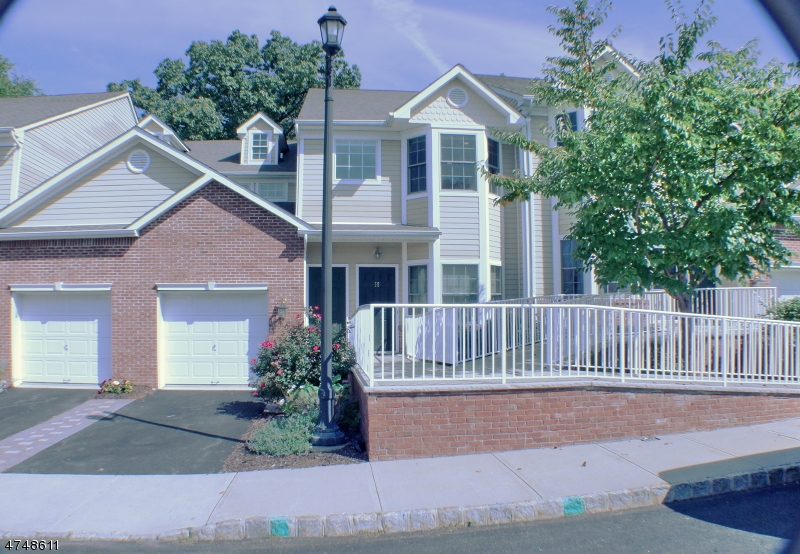 Single Family Home for Rent at 20 Dylan Drive Sparta, New Jersey 07871 United States