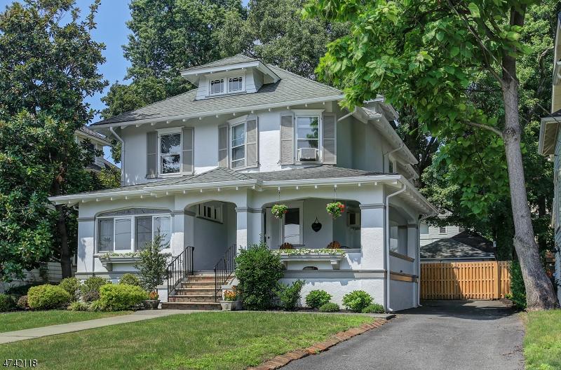 独户住宅 为 出租 在 218 Valley Road 蒙特克莱尔, 新泽西州 07042 美国
