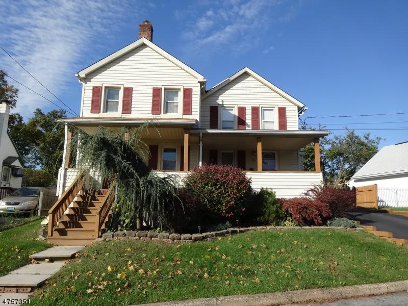Maison unifamiliale pour l à louer à 7 North Place Flemington, New Jersey 08822 États-Unis