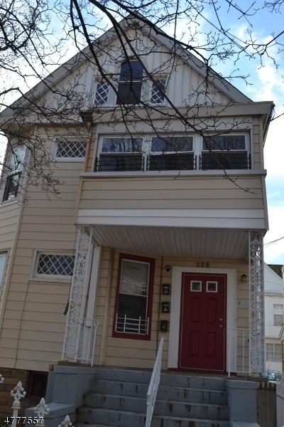 Additional photo for property listing at 228 Henry Street  Orange, Нью-Джерси 07050 Соединенные Штаты