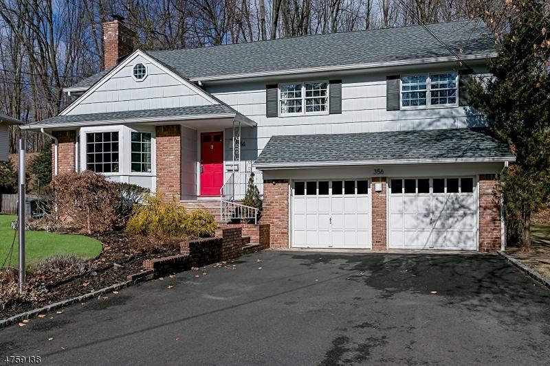356 Orenda Circle  Westfield, New Jersey 07090 United States