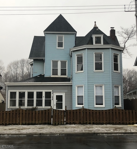 Single Family Home for Rent at 614-616 S MAIN Street Phillipsburg, New Jersey 08865 United States