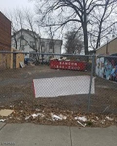 Terreno para Venda às Address Not Available Newark, Nova Jersey 07106 Estados Unidos
