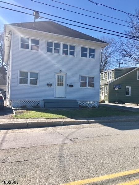Casa Multifamiliar por un Venta en 23 Merriam Avenue Newton, Nueva Jersey 07860 Estados Unidos