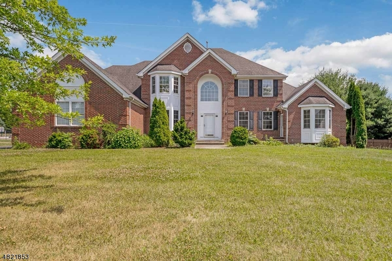 Single Family Home for Sale at 508 Marlin Farm Road Greenwich, New Jersey 08886 United States