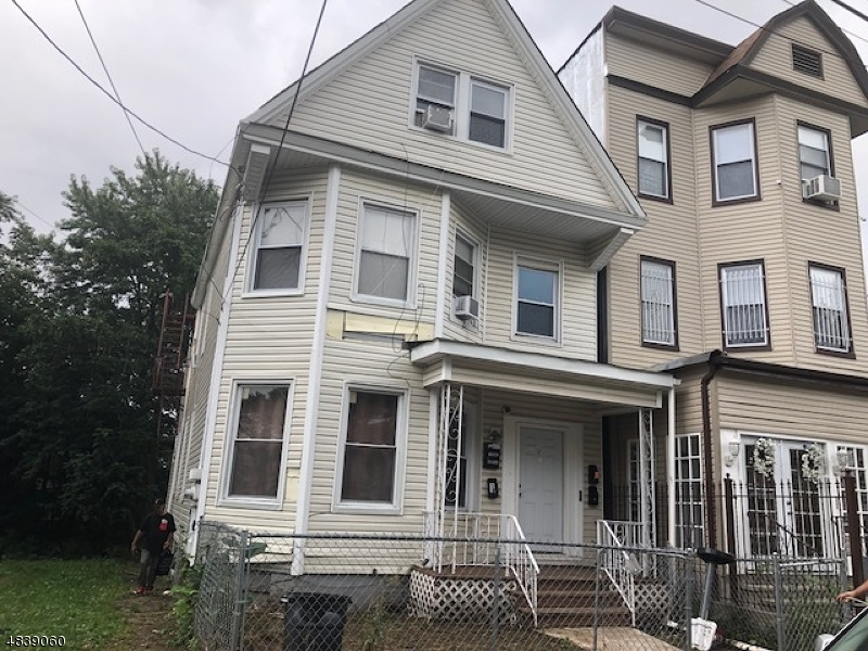 Property for Sale at 152 CHADWICK Avenue Newark, New Jersey 07108 United States