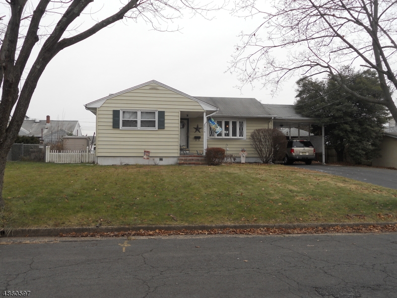 Single Family Home for Rent at 316 BRYANT CT 316 BRYANT CT Bound Brook, New Jersey 08805 United States