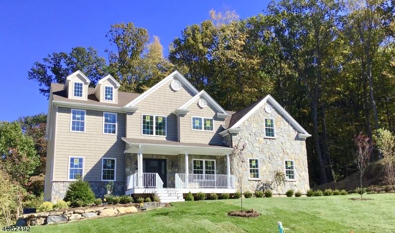 Tek Ailelik Ev için Satış at 5 JARED Place Mount Olive, New Jersey 07828 Amerika Birleşik Devletleri