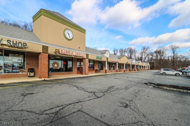 商用 为 销售 在 Mount Olive, 新泽西州 07836 美国