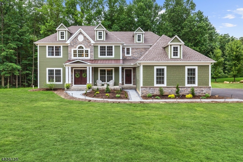 Single Family Home for Sale at 15 WATERFALL DR 15 WATERFALL DR Randolph, New Jersey 07945 United States