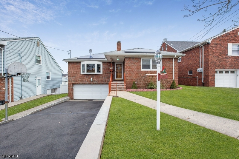 Single Family Home for Sale at 19 LAUREL Avenue Kearny, New Jersey 07032 United States