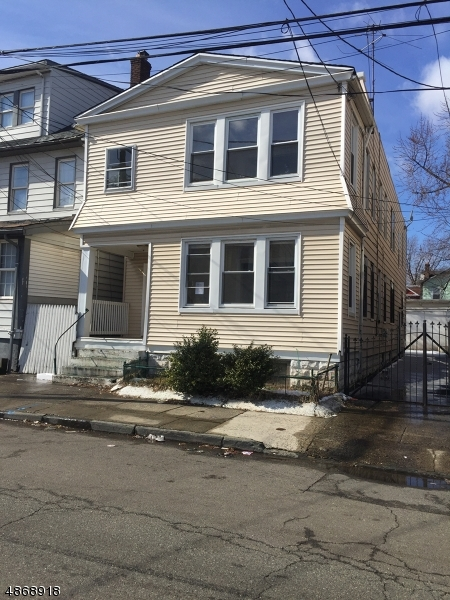 Property for Rent at 147 LESLIE Street Newark, New Jersey 07112 United States