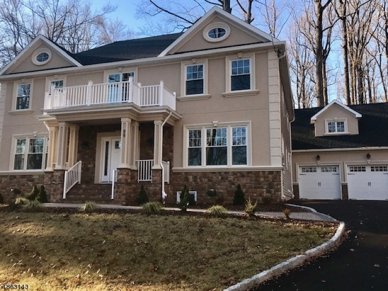 Single Family Home for Sale at 99 TUTTLE RD 99 TUTTLE RD Watchung, New Jersey 07069 United States