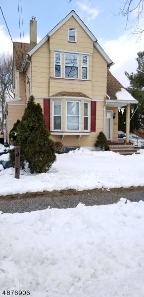 独户住宅 为 销售 在 202 COLFAX Avenue 克利夫顿, 新泽西州 07013 美国