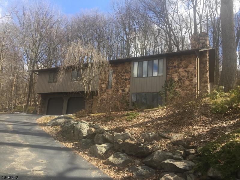Villa per Vendita alle ore 8 CARDINAL Road Allamuchy, New Jersey 07840 Stati Uniti