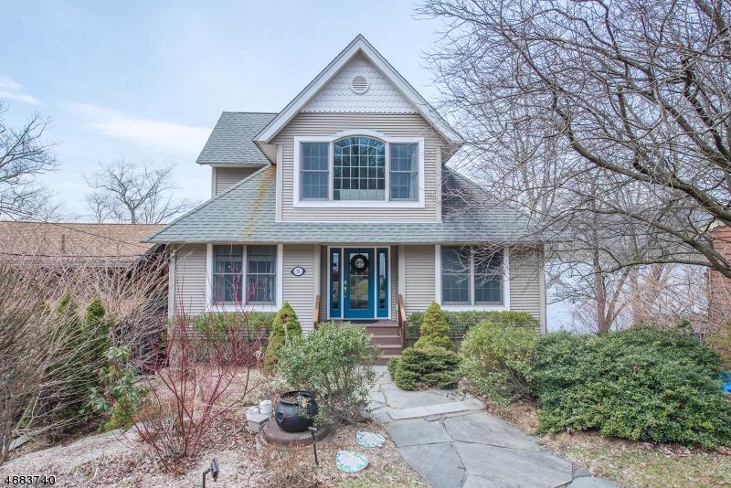 Villa per Vendita alle ore 33 LAKE PARK TER West Milford, New Jersey 07421 Stati Uniti