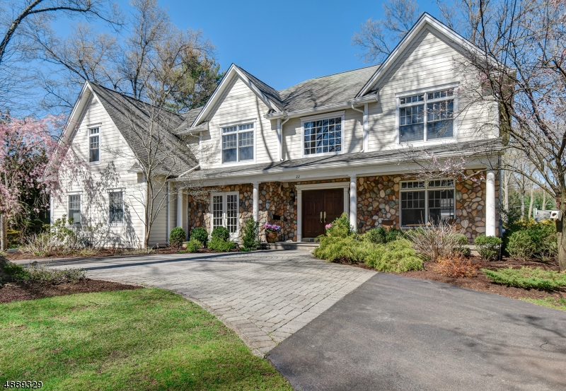 Single Family Home for Sale at Demarest, New Jersey 07627 United States