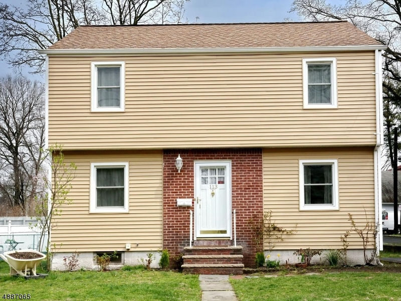 Single Family Home for Sale at Bogota, New Jersey 07603 United States