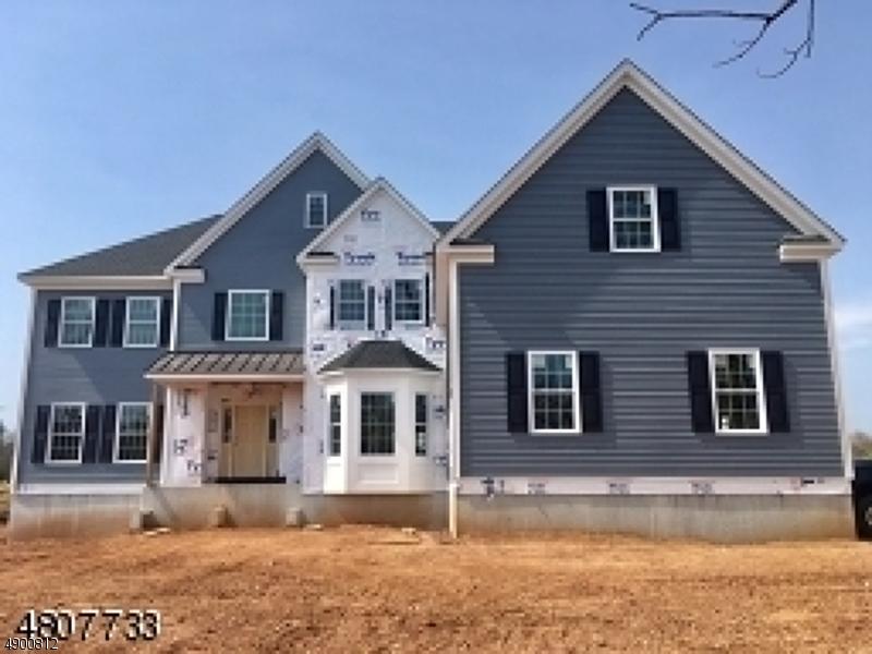 single family homes pour l Vente à Branchburg, New Jersey 08876 États-Unis