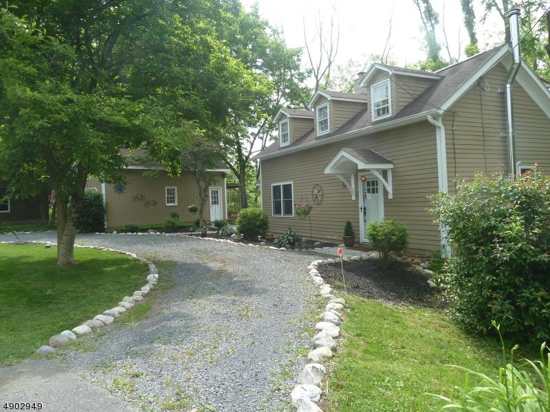 single family homes para Venda às White Township, Nova Jersey 07863 Estados Unidos