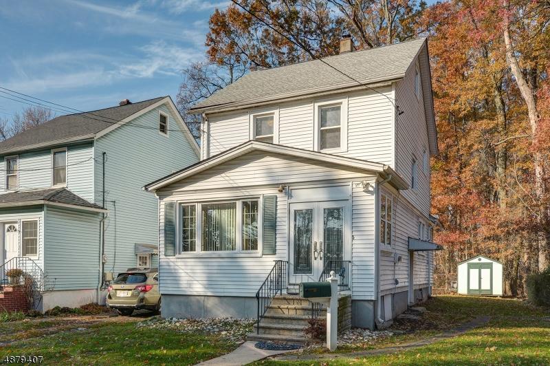 Single Family Homes 용 임대 에 Cranford, 뉴저지 07016 미국