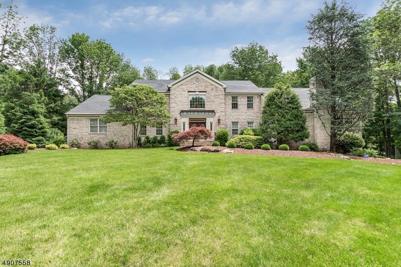 Single Family Homes per Vendita alle ore Randolph, New Jersey 07869 Stati Uniti
