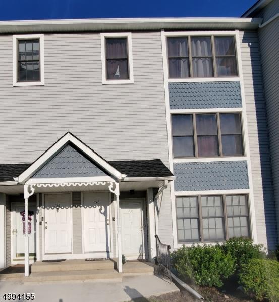 公寓 / 联排别墅 为 销售 在 汉堡, 新泽西州 07419 美国