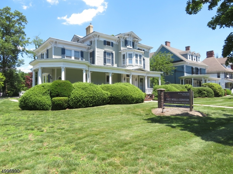 Commercial for Sale at Bound Brook, New Jersey 08805 United States