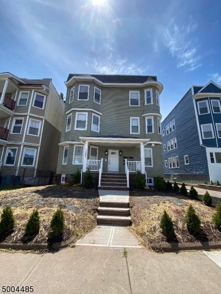 Ticari için Satış at Irvington, New Jersey 07111 Amerika Birleşik Devletleri