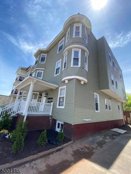 komerziell für Verkauf beim Irvington, New Jersey 07111 Vereinigte Staaten