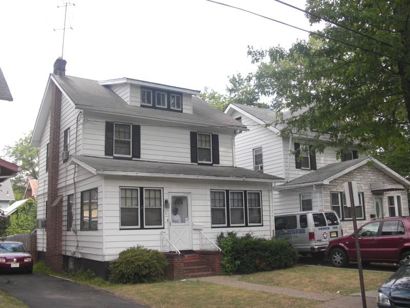 Additional photo for property listing at 3 Rutgers Street  Irvington, Nueva Jersey 07111 Estados Unidos