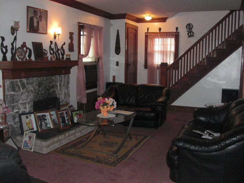 Additional photo for property listing at 3 Rutgers Street  Irvington, New Jersey 07111 United States