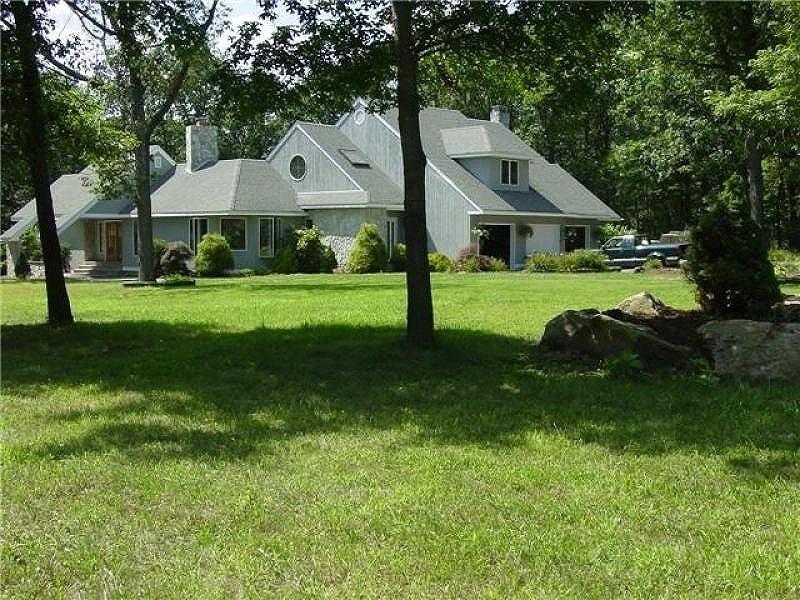 Частный односемейный дом для того Продажа на 141 Stephens St Park Hackettstown, Нью-Джерси 07840 Соединенные Штаты