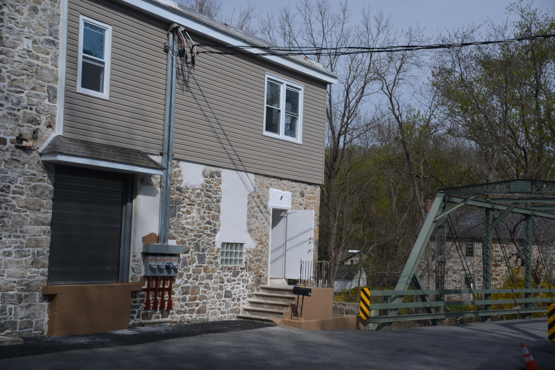 Additional photo for property listing at 179 MT JOY Road  Phillipsburg, New Jersey 08865 United States