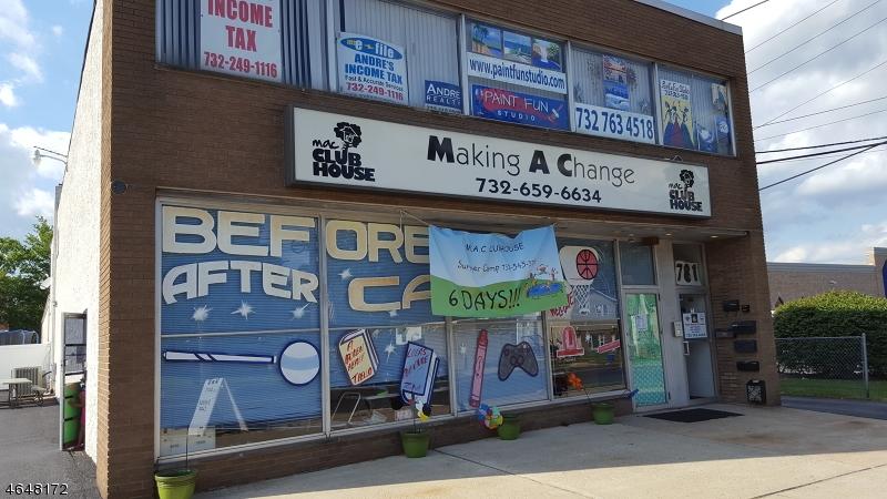 Коммерческий для того Продажа на Address Not Available Somerset, Нью-Джерси 08873 Соединенные Штаты