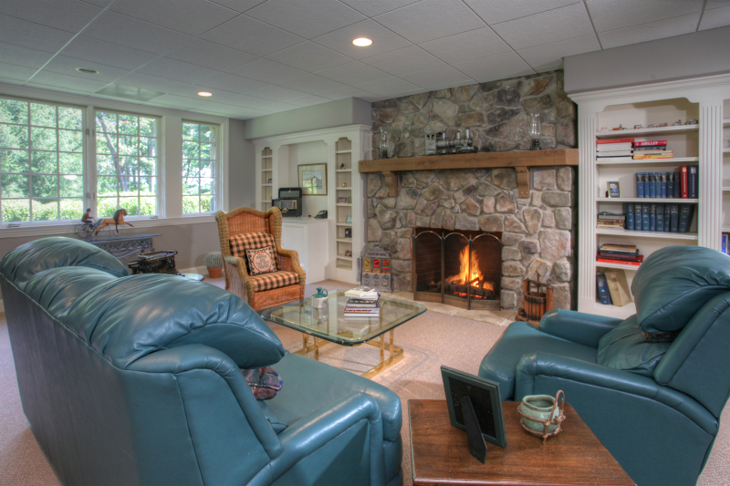 Additional photo for property listing at 4 Timber Ridge Road  Mendham, Нью-Джерси 07931 Соединенные Штаты