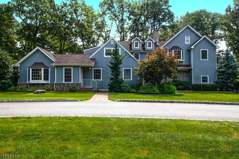 独户住宅 为 销售 在 23 Southfield Road 爱迪生, 08820 美国