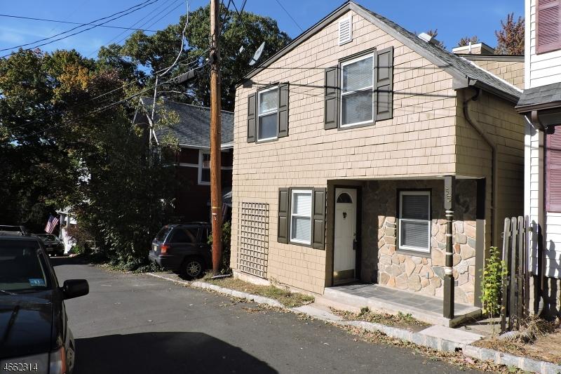 Maison unifamiliale pour l à louer à 35 Embury Mount Tabor, New Jersey 07878 États-Unis