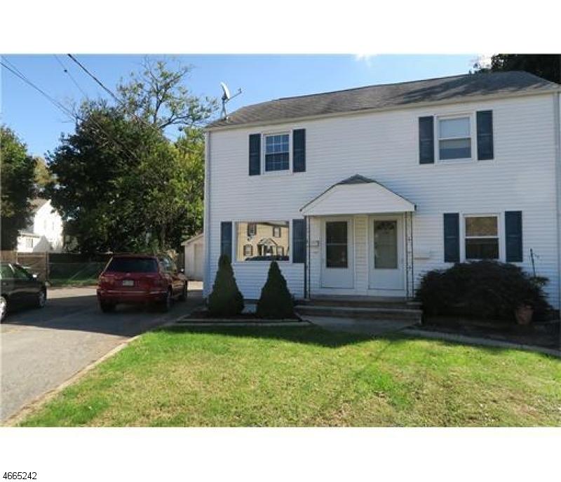 Casa Unifamiliar por un Alquiler en 18 Judith Place Edison, Nueva Jersey 08837 Estados Unidos