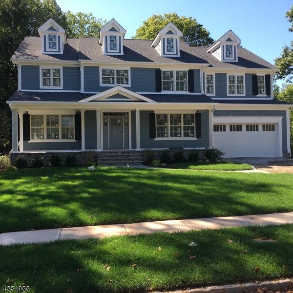 独户住宅 为 销售 在 616 Summit Avenue 韦斯特菲尔德, 07090 美国