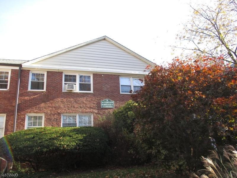 Maison unifamiliale pour l à louer à 349 Bloomfield Ave, 52 Verona, New Jersey 07044 États-Unis